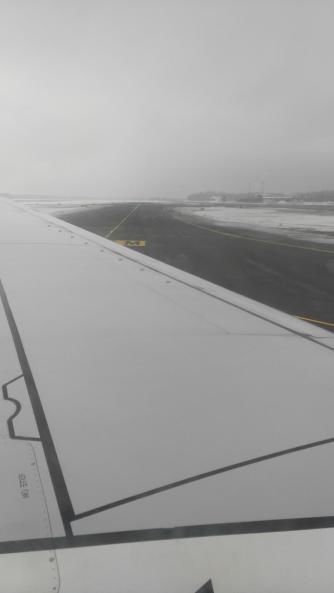 Oslo Flughafen