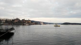 Akershus Festning (Festung)