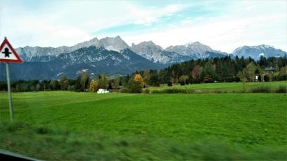 Ich liebe Berge!
