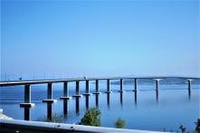 Überall gibt es tolle Brücken