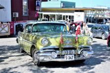So ein hübsches Auto