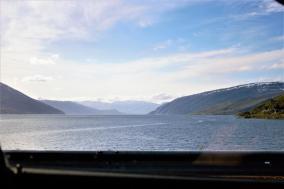 Vefsnfjord