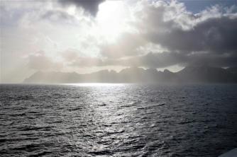 WOW - Was für ein Anblick!!! Die Lofoten