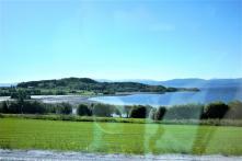 In der Nähe von Trondheim