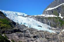 Bøyabreen (Gletscher)